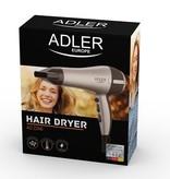 Adler Adler AD 2246 - Haardroger - föhn - 2200 Watt
