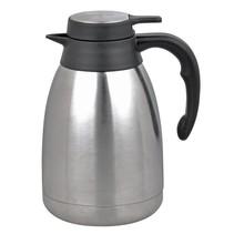 Haushalt 26146 - Thermoskan - 1.5 liter - dubbelwandig