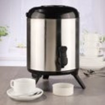 Haushalt 26103 - Thermo airpot - sapkraan - 8 liter