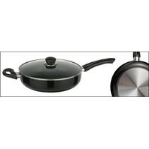 Haushalt 24107 - Braadpan - aluminium - 28 cm