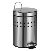Haushalt 39045 - Pedaalemmer - gatenmotief  - 3 liter