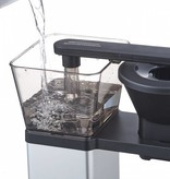 MOA Moa CM12B - filter koffiezetautomaat - de luxe