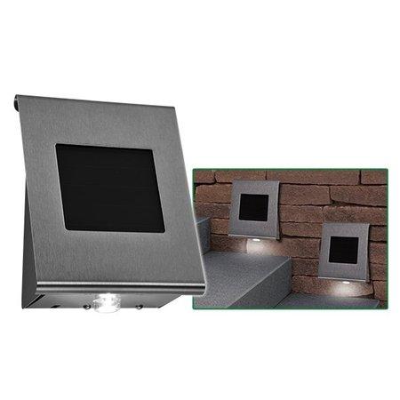 Haushalt Haushalt 70153 - Tuinverlichting - LED - solar