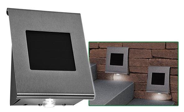 Haushalt Haushalt LED Tuinverlichting - set van 2 stuks