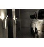 Haushalt Gotie GML-100B Multifunctionele LED lamp - WIT