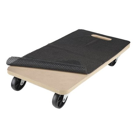 Haushalt Haushalt 95064 - Transportkar - tot 200 kg