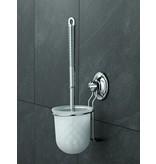 Everloc Everloc EL-10208 Toiletborstel  met houder