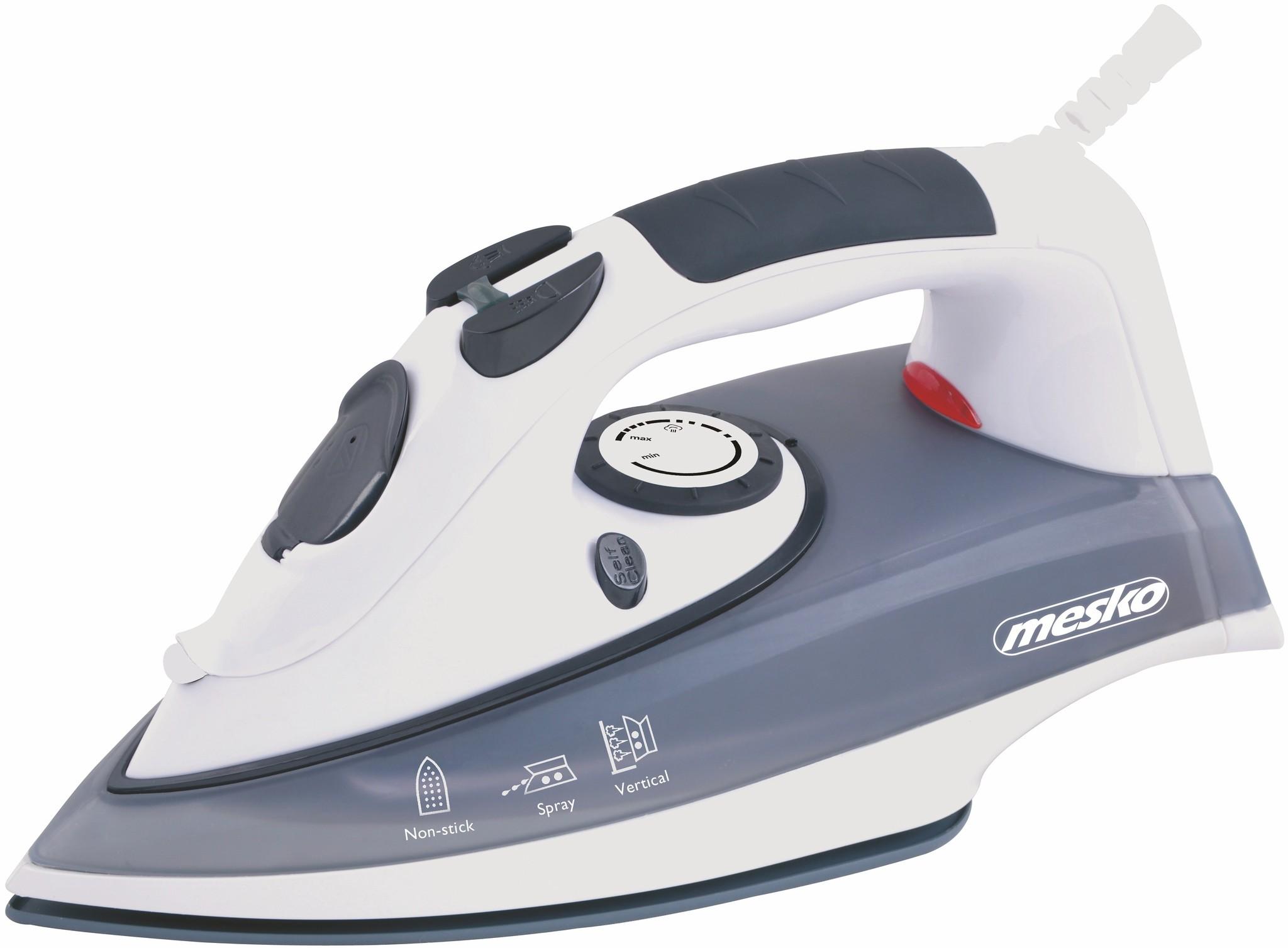 Mesko Mesko MS 5016 stoomstrijkijzer 2000 Watt