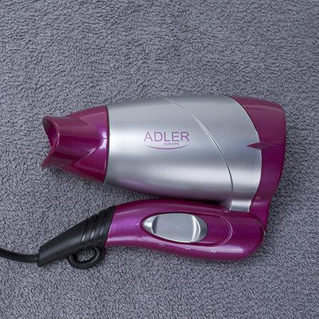 Adler Adler AD 223pi - Haardroger - föhn - roze