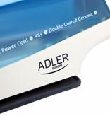 Adler Adler AD 5014 - Stoomstrijkijzer -  2200 Watt