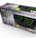 Adler Adler AD 1121 - Wekkerradio