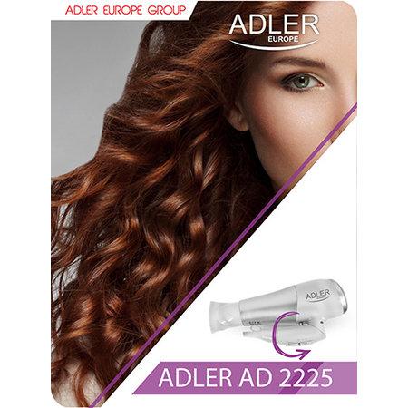 Adler Adler AD 2225 - Haardroger - föhn - 2200 Watt