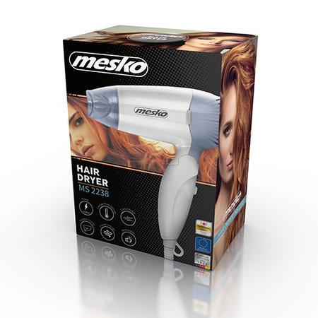 Mesko Mesko MS 2238 - Föhn  - 1200 watt