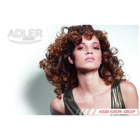Adler Adler AD 2105 - Krultang -25 Watt