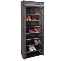 Haushalt 40498 - vouwbaar schoenenrek - 9 lagen