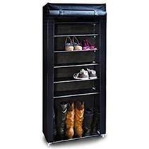Haushalt 40497 - schoenenrek - vouwbaar - 7 lagen