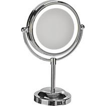 Haushalt 33095 - Make up spiegel met ledverlichting