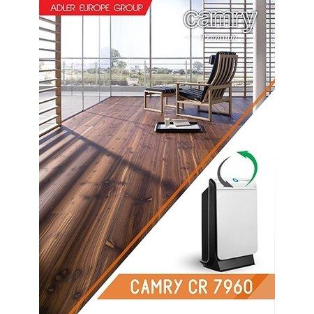 Camry Camry CR 7960 -  Luchtreiniger