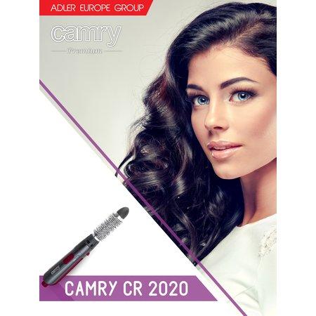 Camry Camry CR 2020 - Krulborstel - diverse accessoires