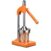 Haushalt 12067 -  Citruspers - RVS - oranje