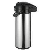 Haushalt 26126 - Airpot - RVS - 1.9 liter