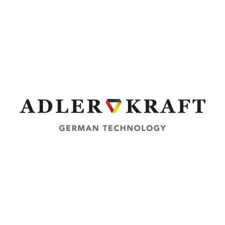 Adler - Kraft Adler-Kraft AKBR455R -  Gereedschapstrolley - 299-delige