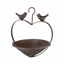 Haushalt 57266 - Vogelvoederhanger - hartvormig