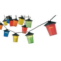 Feest- en Tuinverlichting  (12 meter)