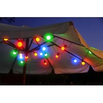Haushalt 76084 - Feestverlichting - 20 LED lampen