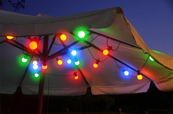 Haushalt Haushalt 76084 - Feestverlichting - 20 LED lampen