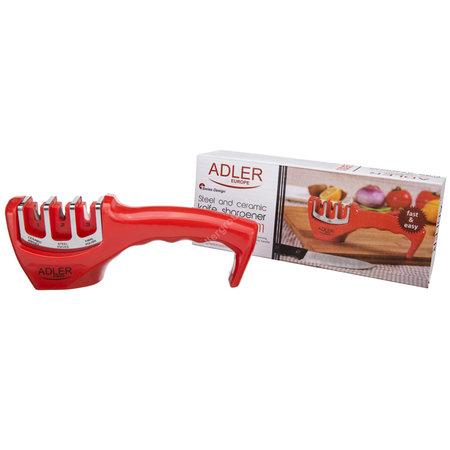 Adler Adler AD 6711 - Messenslijper - rood