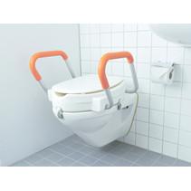 Daily D22276 Toilet zitting verhoger