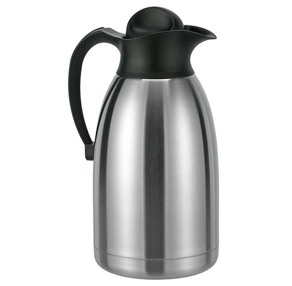 Haushalt Haushalt 26053 - thermoskan - 2 liter - RVS