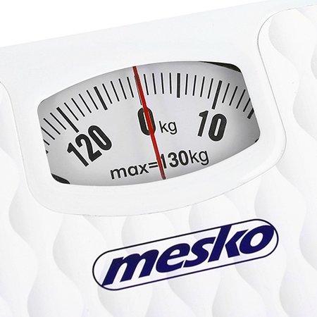 Mesko Mesko MS 8160 -  Personen weegschaal - mechanische