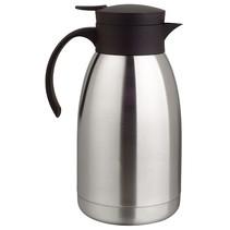 Haushalt 26076 - Thermosfles - 2 liter - 1hand bediening