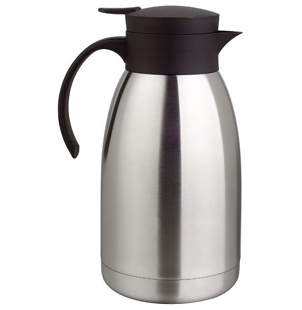 Haushalt Haushalt 26076 - Thermosfles - 2 liter - 1hand bediening