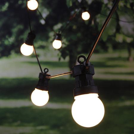Haushalt Haushalt  75056 - slinger -  20 warm witte LED lampen