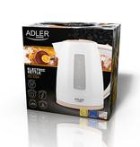 Adler Adler AD 1264 - Waterkoker - 1.7 liter