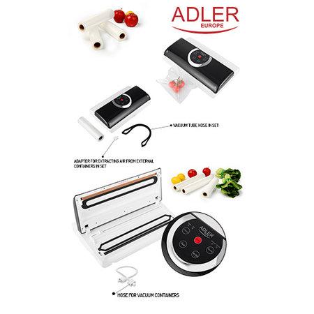 Adler Adler AD 4484 - Vacuüm sealer