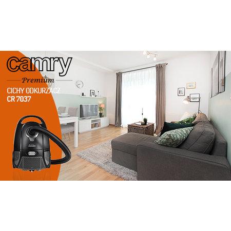 Camry Camry CR7037 - Stofzuiger - stil