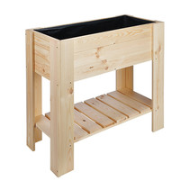 62905 - Kweektafel - FSC gecertificeerd hout - 86.8 x 40 x 80 cm