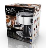 Adler Adler AD4408 - Espresso machine - 15 bar