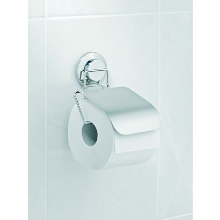 Everloc Push 'N Loc 1003 Toiletpapierhouder / Toiletrolhouder