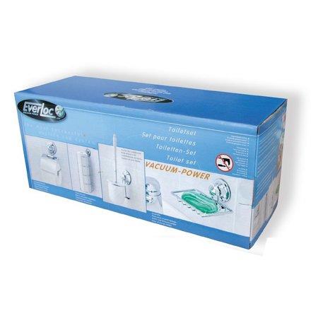 Everloc Everloc EL-10907 Toilet Packet
