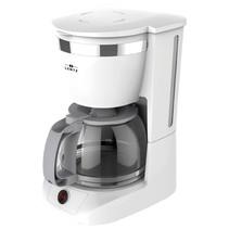 74103 - Koffiezetautomaat - wit - 800 Watt