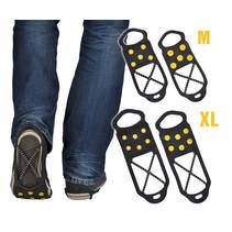 Spike-schoenen voor sneeuw en ijs