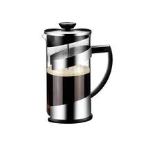 Tescoma - TE646632 - Koffie/ thee kan - glas - 0.6 liter - TEO