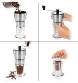 Tescoma - TE428802 - Koffiemolen - Grandchef