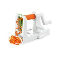 TE643612 - Spiraal snijder - groente -3 messen - Handy