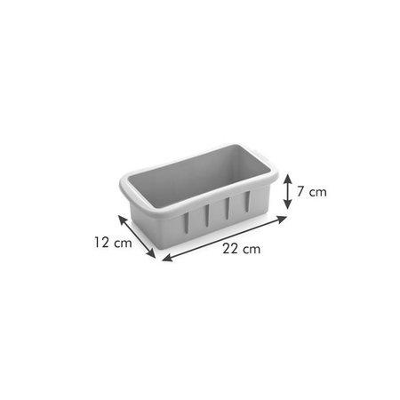 Tescoma - TE629554 - Broodbakvorm - siliconen - 18 x 9 cm